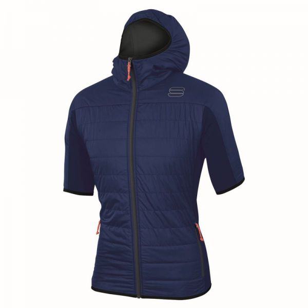 Sportful Rhythmo Puffy Blau